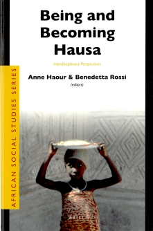 Being and Becoming Hausa cover-jpg